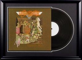 Aerosmith - Toys in the Attic - Vintage Album Deluxe Framed - $123.75