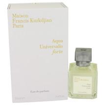 Aqua Universalis Forte by Maison Francis Kurkdjian Eau De Parfum  2.4 oz, Women - $216.80