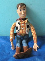 Toy Story Woody Doll - $20.00