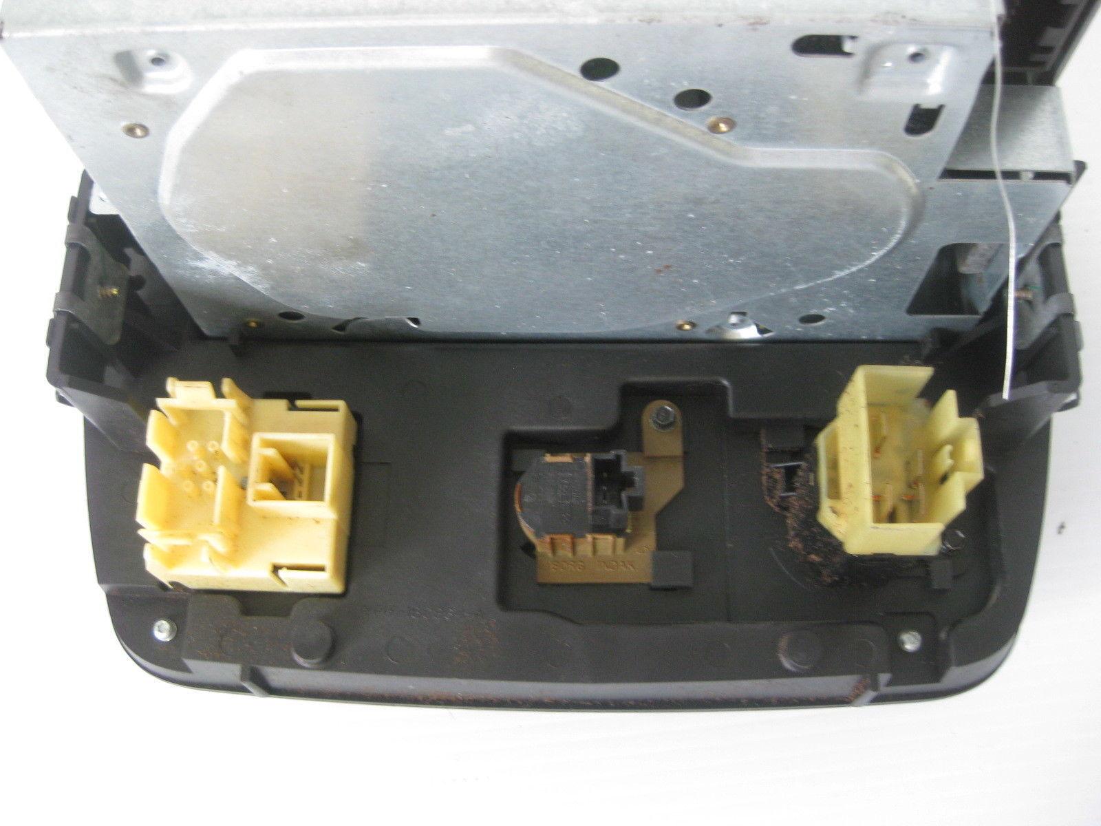 Mercury Sable GS 2002 Radio AM/FM Cassette Player Digital Climate Controls OEM