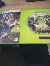 MicroSoft XBox 360 Vampire: Rain III image 2