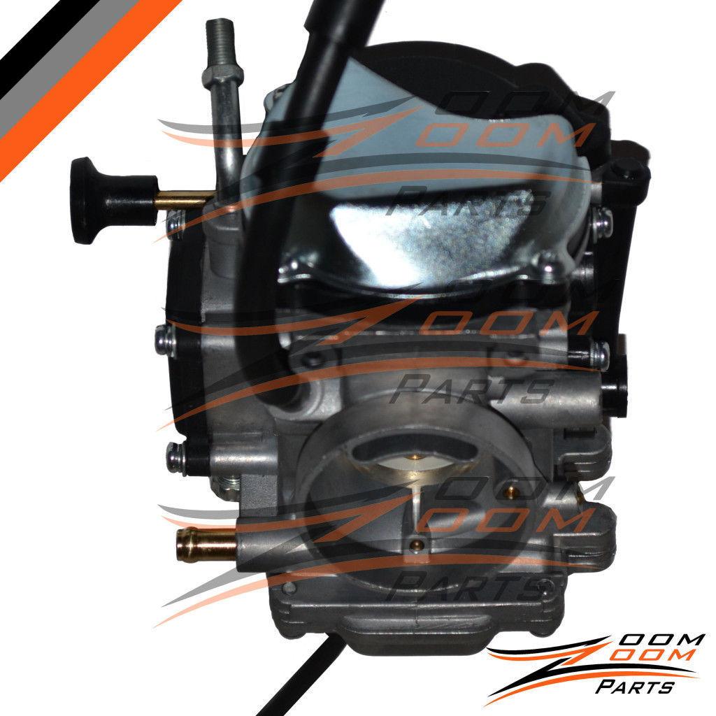 Yamaha Wolverine 350 YFM 350 Carburetor Intake Manifold Boot 1995 95 ATV Quad