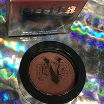New In Box Kat Von D LOLITA Eyeshadow Single Full Size 3.2g image 3
