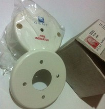 Gent 32702 Fire Indicator Slave LED Unit 32000 Series Wired on Addressab... - $11.78