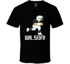 Jarrod Wilson # 26 Tecmo Bowl Jacksonville Football Athlete Fan T Shirt - $20.99+