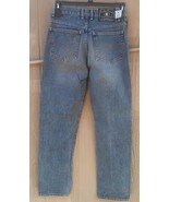 Original Lucky Brand #76  Women's Jeans Size 14 American Made 100% Cotto... - $29.99