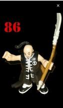 Fisher-Price Imaginext Series 7 Blind Bag Ninja Chinese Warrior NEW in P... - $8.79