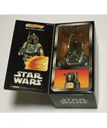 STAR WARS × BOUNTY HUNTER Limited Figure BOBA FETT KUBRICK 400% Size TOMY - $307.27