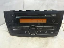 2017 17 Mitsubishi Mirage Radio Cd Player 8701A657 PBE25 - $69.30