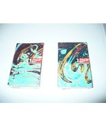 Coca Cola 1992 –Volumes 1 & 2 -Cassette Tapes–Barcelona Sealed - Freddie... - $9.90