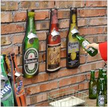 Creative Bottle Design Bottle Opener - $34.99