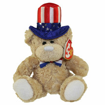 Ty Beanie Baby Independence White Version NEW - $8.90