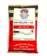 Mosaic Hop Pellets - 1 lb - $34.40