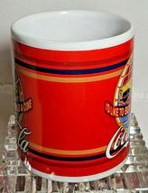 Coca Cola I'd Like To Buy The World A Coke Corvette ~ Ceramic Coffee Mug Tea Cup image 4