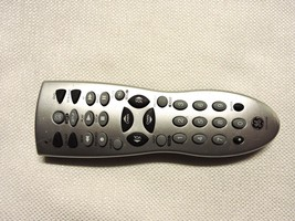 GE RC24914-D 4 Device Universal Remote w/ Link to Manual B17 - $7.95