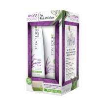 Matrix Biolage Hydrasource Shampoo Conditioner Duo 13.50 oz. Free Cos Ba... - $25.23