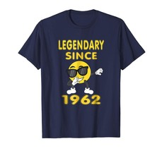 Brother Shirts - Legendary Since 1962 Vintage - 56th Birthday Gift T-Shi... - $19.95+