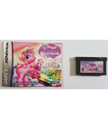 My Little Pony Runaway Rainbow Game Boy Advance Cartridge and Booklet Only - $6.30