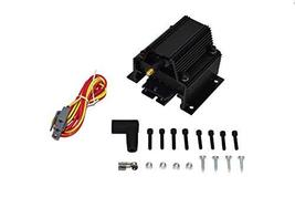 A-Team Performance E-Core Ignition Coil Remote Billet Aluminum Male E-Coil 50,00