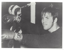 Jerry Quarry 8X10 Photo Boxing Picture - $3.95