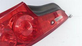 06-07 Infiniti G35 2DR Coupe LED Tail light Lamp Driver Left LH image 4