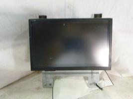 2011 2012 Infiniti G25 Infomation Display Screen 28091-1BU0A CAL22 - $29.80