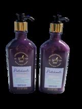 x2 Bath Body Works Aromatherapy Patchouli Essential Oil Body Lotion, 6.5 oz - $35.89
