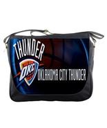 Mb0432 messenger bag the oklahoma city thunder thumbtall