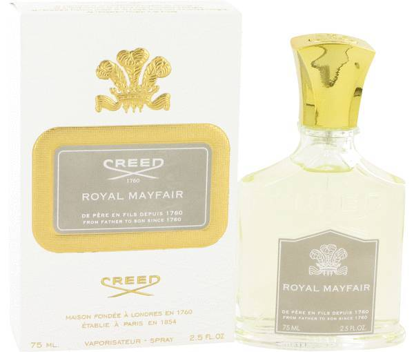 Creed royal mayfair 2.5 oz cologne