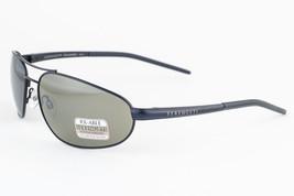 Serengeti Como Satin Black / Green Polarized Sunglasses 8393 - $195.02