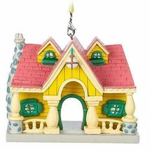 NWT Authentic Disney Parks Mickey Toontown House Ornaments Christmas  - $29.69