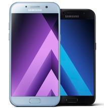 NEW Samsung Galaxy A5 (2017) | 32GB 4G LTE (GSM UNLOCKED) Smartphone | SM-A520W
