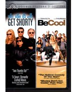 DVD - Get Shorty & Be Cool (New) 2 DVD Set - $10.00
