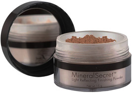 Sorme Mineral Secret Light Reflecting Finishing Powder - Medium 422 - $19.99