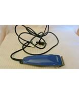Oster Model 78960-100 Blue Cat or Dog Fur Hair Electric Trimmer - $44.55