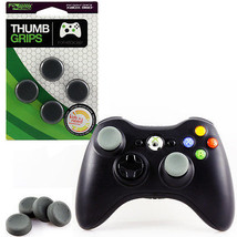 NEU Analog Thumb Grips für Xbox 360 Controller (2 Sets) KMO - $6.50