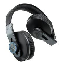 JLab Omni Folding Bluetooth Wireless On Ear Stereo Headphones Inline Mic... - $77.64