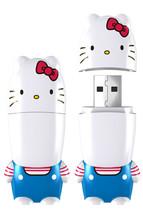 Mimobot Hello Kitty Classic 2 USB Flash Drive 2, 4, 8GB Memory Stick NIB image 1