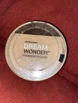 Maybelline Dream Wonder Pressed Powder Foundation 90 Caramel - $6.47