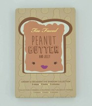 Too Faced Peanut Butter & Jelly Eye Shadow Collection (Pack of 1) - $49.99