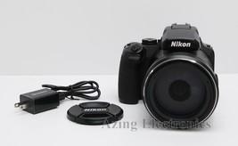 Nikon COOLPIX P1000 16MP f/2.8-8 24-3000mm Digital Camera - $949.99