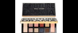 Bobbi Brown Couture Drama Eye Shadow Palette - $59.99
