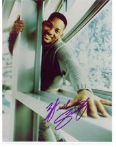 Will Smith autographed 8x10 color photo - $42.56