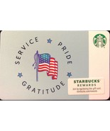 Starbucks 2020 Service Pride Gratitude Recyclable Collectible Card New N... - $2.99