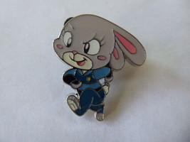 Disney Trading Pins  SHDR Cute Zootopia Booster - Judy Only - $14.00