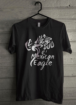 Mexican Eagle - Custom Men's T-Shirt (1040) - €17,42 EUR+