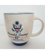 MAGA Make America Great Again 45th President Donald Trump Coffee Mug Cup - $16.82
