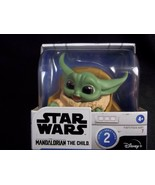 Star Wars Mandalorian The Child Bounty Collection S2 Baby Yoda in bag pouch - $10.36