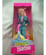 DISNEY FUN Barbie Mattel# 12957 Vintage European Rare Mint Condition - B... - $49.99