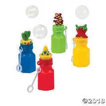 Fiesta Bubble Bottles - $6.36
